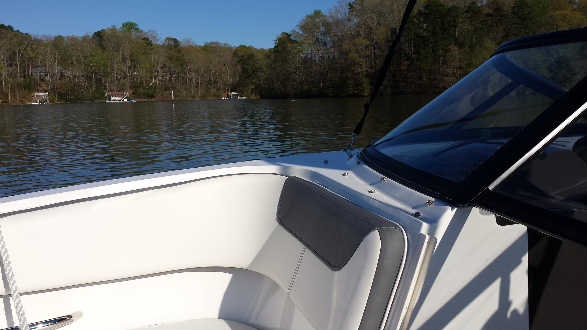 VesselView Mobile - 2 issues- 4 5L 200hp - BAYLINER OWNERS CLUB