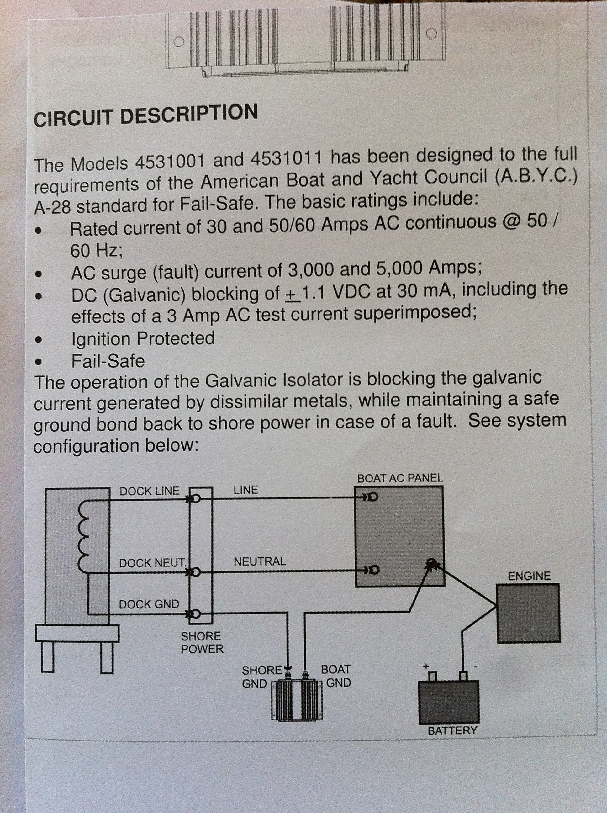 quest battery isolator wiring diagram galvanic isolator wiring on 3870 bayliner owners club  galvanic isolator wiring on 3870